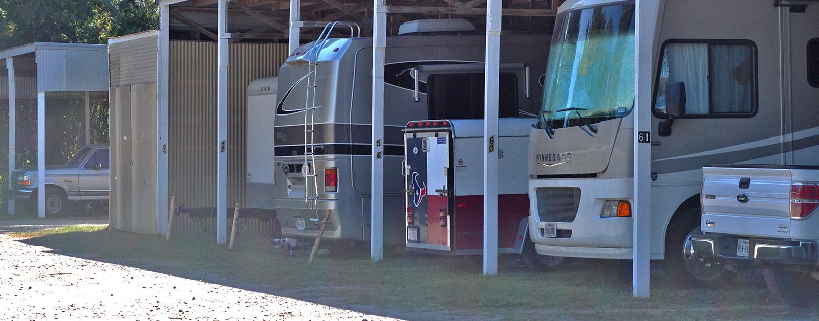 Storage Units Rv Amp Boat Storage Blalock Storage Spring